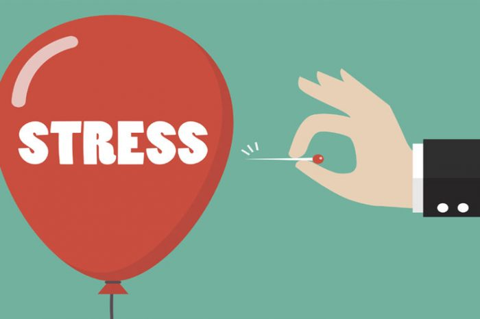 Stress and Essential Hypertension